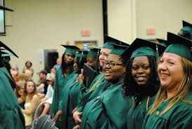 Oconee Fall Line Technical College Graduation