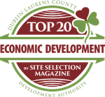 Top 20 Economic Development icon